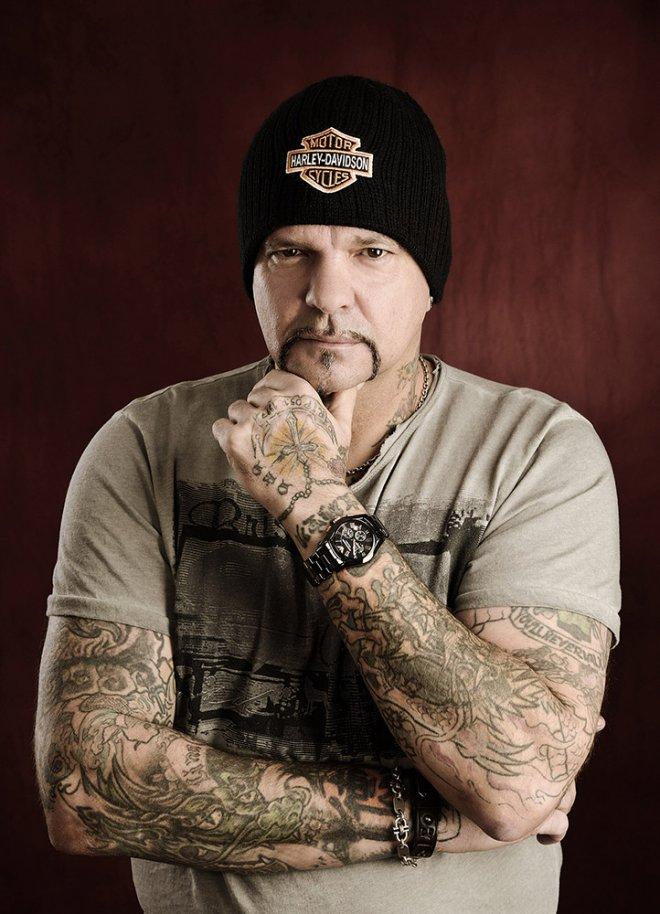 Harley Tattoo Bremen