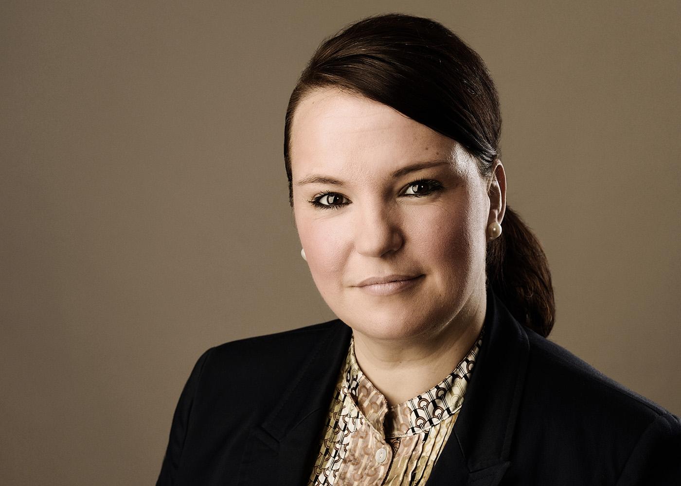 Nadine Schütze